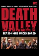 Death Valley - Season 1 (Uncensored) (2-Disc)