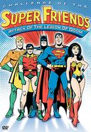 Challenge of the SuperFriends - Attack of the
