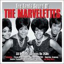 The Tamla Sound of The Marvelettes (2-CD)