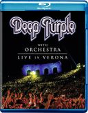 Deep Purple with Orchestra: Live in Verona