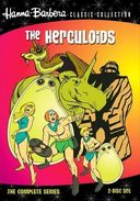 The Herculoids - Complete Series (Hanna-Barbera