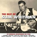 The Best of Slim Whitman (2-CD)