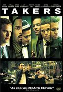 Takers (Widescreen)