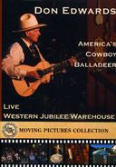 Don Edwards: Live At Western Jubilee Warehouse