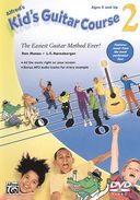Alfred's Kid's Guitar Course, Volume 2
