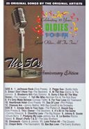 OLDIES 103FM - The 50's - Tenth Anniversary
