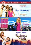 Heartbreakers / Legally Blonde / Uptown Girls