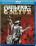 Just Let Go: Lenny Kravitz Live (Blu-ray)
