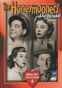 Honeymooners - Lost Episodes: Boxed Set