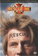 Rescue Me - Complete 6th Season & Final Season (5-DVD)