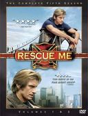 Rescue Me - Complete 5th Season (6-DVD)