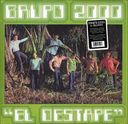 "El Destape (with 11"" x 22"" Double Sided Color"