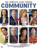 Community - Season 1 (4-DVD)