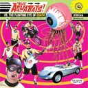 Aquabats Vs. the Floating Eye of Death!