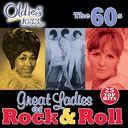 WODS Oldies 103.3FM - Great Ladies of Rock & Roll