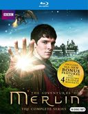 Merlin - Complete Series Gift Set (Blu-ray)