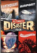 Ultimate Disaster Pack (Earthquake / Airport /