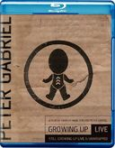 Peter Gabriel - Growing Up Live & Unwrapped /