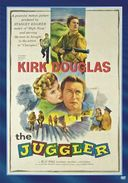 The Juggler (Full Screen)