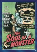 The Soul of a Monster (Widescreen)