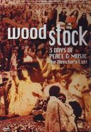 Woodstock (Director's Cut) [Rare & Out-of-Print]