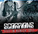Scorpions - Live in Munich 2012 (Blu-ray)