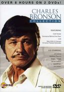 Charles Bronson Collection (Cold Sweat / Someone