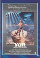 Yor, The Hunter from the Future (Widescreen)