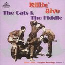 Killin' Jive, 1939-1940 - The Complete