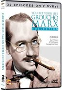You Bet Your Life - Groucho Marx Collection