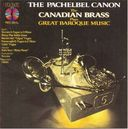 The Canadian Brass Plays the Pachelbel Canon -