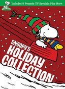 Peanuts - Snoopy's Holiday Collection