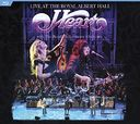 Heart - Live at the Royal Albert Hall (Blu-ray)