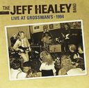 Live At Grossman's - 1994 (2-LPs - 180GV - Color