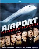 Airport - Complete Collection (Blu-ray)