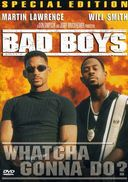 Bad Boys (Special Edition, With Movie Cash)