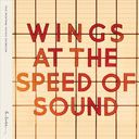 Wings at the Speed of Sound [Bonus Tracks] (2-CD)