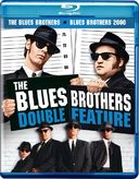 The Blues Brothers Double Feature (Blu-ray)