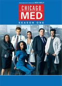 Chicago Med - Season 1 (5-DVD)