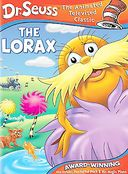 Dr. Seuss: The Lorax / Pontoffel Pock & His Magic