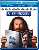 Clear History (Blu-ray)