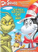 Dr. Seuss - The Grinch Grinches the Cat in the
