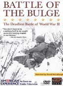 PBS - American Experience - Battle of the Bulge: