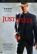 Justified - Season 1 (3-DVD)