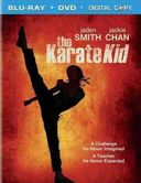 The Karate Kid (Blu-ray + DVD + Digital Copy)
