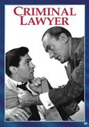Criminal Lawyer (Widescreen)