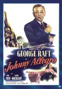 Johnny Allegro (Widescreen)