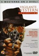 Vigilante Western Collection (Keoma / The Four of