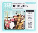 Out of Limits - 60's Instrumentals (2-CD)