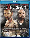 The Experiment (Blu-ray)